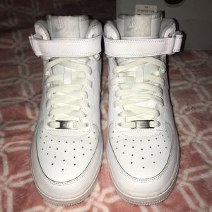 AIR FORCE 1s MID (GS)